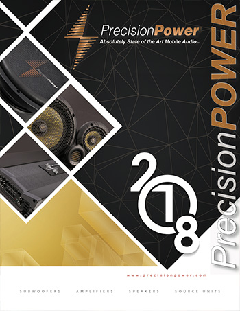 2018 PrecisionPower Catalog